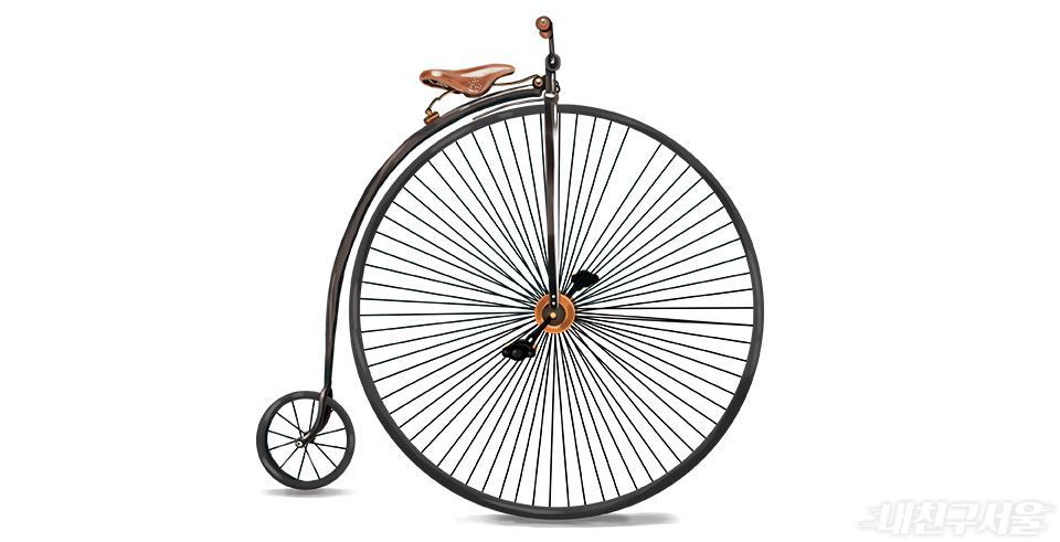 한눈에 보는 바퀴이야기