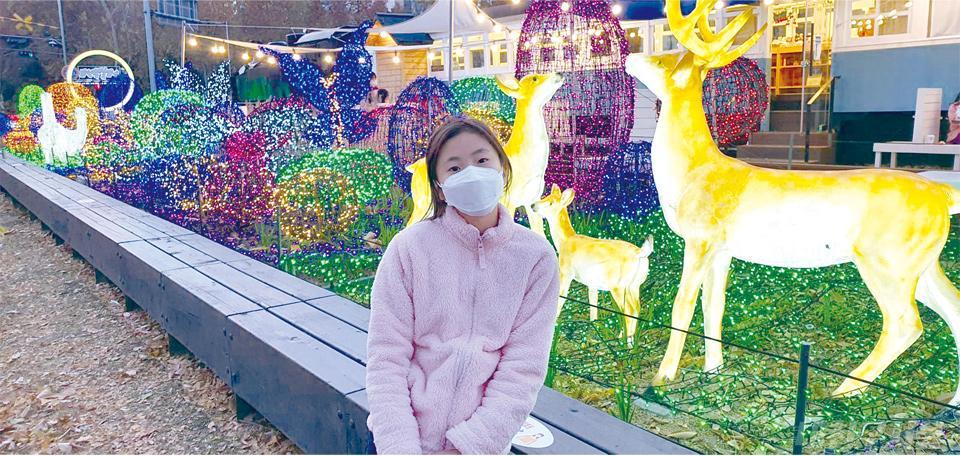 비타민 백신 같은 '경춘선숲길'